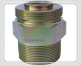 Special Hydraulic Valve Fittings Adapter