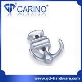 Metal Furniture Hooks Zinc Alloy Hook for Clothes Hook Series (GDC5001)
