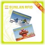 2015 RFID Nfc Contactless Smart Card