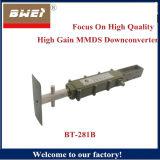 High Gain Digital MMDS Downconverter 2500-2700MHz, L. O 1838/1998/2033/2278MHz MMDS Down Converter