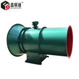 Manufacturer Fbcz Explosion-Proof Axial Mine Ventilation Ducting Fan