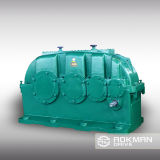 High Performance Zy Series Helical Cylindrical Gearbox