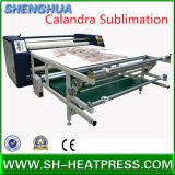 Roll to Roll Calandra Sublimation 1800