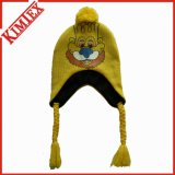High Quality Promotion Animal Mascot Bomber Hat