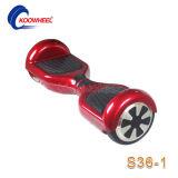 2015 Top Selling Two Wheels Self Balancing Scooter From Koowheel