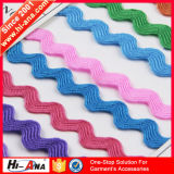 Fully Stocked Various Colors Zig Zag Tape Trim