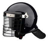 Police Riot Helmet and Military Equipment