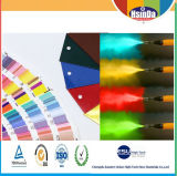 Favorable Price Antipollution Multi Color Matte Decorative Powder Coating