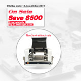 on Sale! SMT Assembly Pick and Place (Neoden 4) Machine for LED PCBA