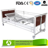 Electric Simple Home Care Bed with Five Function (SK011-3)