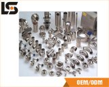 Customized Aluminum Rack Mount Chassis Bracket/Staming Patswith Anodizing
