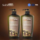 Soft Seduce 500ml Natural Argan Oil Protein Hair Treatment Hair Conditioner, OEM