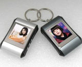 New Design OEM Digital Photo Keychain