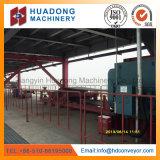 ISO9001 Belt Conveyor Price, Rubber Belt Conveyor Price