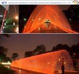 Music Fountain and Laminar Water Fountain