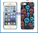 Gilter Skull Plastic Skin for iPhone 5s Case