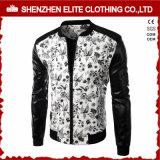Men Slim Fit Motorcycle Leather Jacket Online