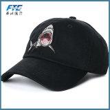 Adjustable Cotton Strapback Snapback Hat Sports Fish Baseball Cap