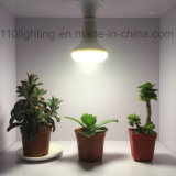 Lighting Fixture 3W Aluminun LED Grow Light for Indoor