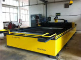 Dry CNC Plasma Cutting Machine