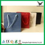 Personalized Plain Kraft Paper Bag A5 Size Manufacture