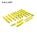 Bucket Cylinder Double Acting Hydraulic Cylinder for Excavator