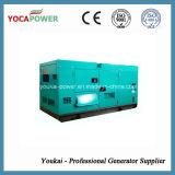 50kw Silent Diesel Generating Set