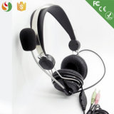 High Quality Computer Headset Headphone with Mic From China Supplier
