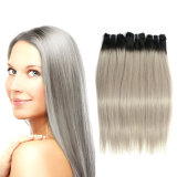Double Drawn Russian Remy Human Hair Weft
