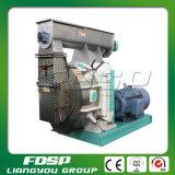 China Advanced Organic Fertilizer Pelletizer