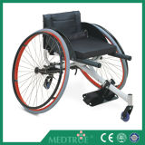 Ce/ISO Approved Medical Cheap Leisure and Sports Tennis Wheel Chair (MT05030050)