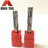 Customized High Performance Carbide Reamers for Drilling Holes