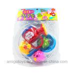 Eco-Friendly OEM Design Baby Toy Gift Set