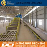 Full Automatic Gypsum Fire Resistant Board Making Equipment Best Solution of Solid Board
