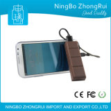 Gift Promotional Best Slim 2600mAh Chocolate Power Bank with Good Price