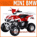 Mini BMW Style 110cc ATV