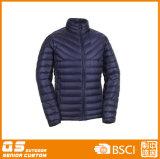 Men′s Fashion Paded Warm Jacket