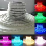 220V Multi Color RGB LED Strip with Ce ETL RoHS