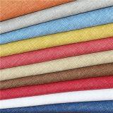 Wholesale Bulk High Quality Soft PU Footwear Leather Fabric