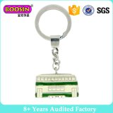 Wholesale Alloy Bus Pendant Enamel Auto Charms Jewellry 17811