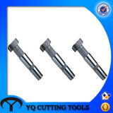 HSS M2/M35 T-Slot Cutter, T-Slot Milling Cutter with Taper Shank