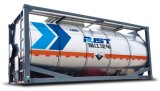 20′ 22m3 Tanker Container / Liquid Tank Container