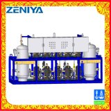 Parallel Scroll Type Compressor Condensing Unit for Refrigeration