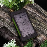 High Capacity Portable Solar Power Bank 20000mAh for Laptop Fast Charger