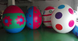 Advertising Egg Giant Inflatable Easter Eggs for Decoration