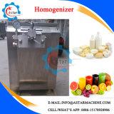 3000L/H 25MPa High Pressure Homogenizer Machine Manufacture