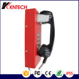 Knzd-14 Highway IP Bank Telephone Help Point for Outdoor
