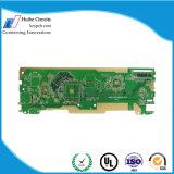 Multilayer Flexible-Rigid Printed Circuit Board of Prototype PCB