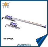 China Supplier Hydraulic One Way Hanging Wheel for Wood or Frame Door