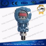Digital Pressure Gauge-Differential Pressure Gauge